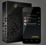 Telefon Mobil Blackphone BP1 LTE 4G, Encrypted Smartphone