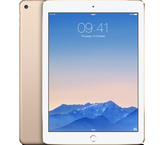Tableta Apple iPad Air 2 : WiFi, 4G LTE, 64GB - Gold