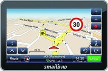 Navigatie GPS Smailo HD43 Full Europa