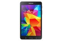 Tableta Samsung Galaxy Tab 4 T230 : 7 inch, 8GB, Android, Wi-Fi - Black