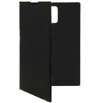 Husa tip Book BlackBerry Leather Flip Case ACC-59524-001 pentru BlackBerry Passport - Black