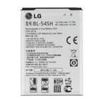 Acumulator LG BL-54SH Li-Ion 2540mAh pentru LG Bello D331, G3S D722, L90 D405, L90 Dual D410, LG Magna H502F, H500F, L80, L80 Dual Sim LG D380 bulk