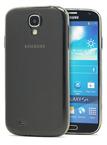 Husa protectie spate Vetter Soft Pro Crystal Series pentru Samsung Galaxy S4 i9500 - Black