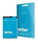 Acumulator Vetter Pro BL-5CT | 1300 mAh compatibil Nokia