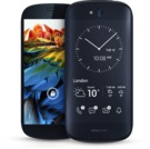 Telefon mobil YotaPhone 2  4G / LTE - Black