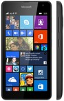 Telefon Mobil Microsoft Lumia 535 Single SIM 3G - Black