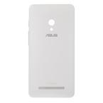 Capac protectie spate Asus pentru ZenFone 5 - White