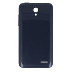 Capac protectie spate Alcatel Battery Cover pentru One Touch POP S3 - Black