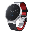 Ceas inteligent Alcatel Onetouch Smartwatch Wave (compatibil Android si IOS) - Black/Red