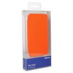 Husa Nokia tip Book, Flip Cover CC-3087 pentru Lumia 530 - Orange