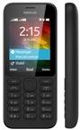 Telefon mobil Nokia 215 Dual Sim - Black