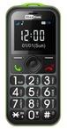 Telefon Mobil MaxCom MM560 (pentru seniori) - Black