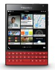 Telefon mobil BlackBerry Passport 4G LTE - Red