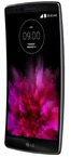 Telefon Mobil LG G Flex 2, 4G / LTE, H955, 16Gb, Curved Full HD P-OLED Display - Titan Silver