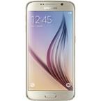 Telefon mobil Samsung Galaxy S6 SM-G920, 4G / LTE, 32GB - Gold