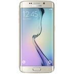 Telefon mobil Samsung Galaxy S6 Edge SM-G925, 4G / LTE, 32GB - Gold