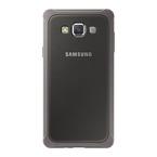 Husa protectie spate Samsung Cover+ EF-PA700BAEGWW pentru Samsung Galaxy A7 SM-A700 - Brown