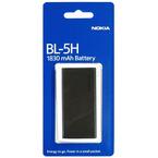 Acumulator Nokia Battery BL-5H 1830mAh pentru Nokia Lumia 630 / Lumia 630 Dual SIM / Lumia 635, Blister