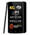 Telefon Mobil Allview V1 Viper S4G Dual SIM 4G / LTE - Black