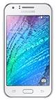 Telefon Mobil Samsung Galaxy J1 SM-J100F Single Sim - White