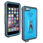 Husa Impermeabila Armor-X / Waterproof Protective Case MX-AP5 for Apple iPhone 6 Plus - Dynamic Blue