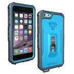 Husa Impermeabila Armor-X / Waterproof Protective Case MX-AP5 for Apple iPhone 6 Plus - Dynamic Blue