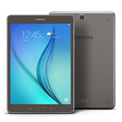 Tableta Samsung Galaxy Tab A 9.7, SM-T550, 16GB, Wi-Fi - Smoky Titanium