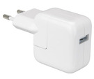 Incarcator original Apple, USB Charger MD836ZM/A, A1401 (12W), Bulk - White