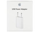 Incarcator retea Apple 5W USB MD813ZM/A, A1400, Blister - White