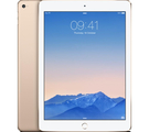 Tableta Apple iPad Air 2 : WiFi, 16GB - Gold