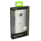 Husa plastic HTC HC C1153 pentru HTC One M9 - Onyx Black