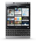 Telefon mobil BlackBerry Dallas / Passport Silver Edition, SQW100-4 - Silver
