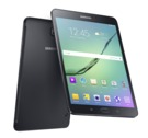 Tableta Samsung Galaxy Tab S2 T710 : Android, 8.0 inch, 32GB, 3GB RAM, 8 MP / 2.1 MP, Wi-Fi - Black