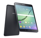 Tableta Samsung Galaxy Tab S2 T715 : 4G / LTE, Android, 8.0 inch, 32GB, 3GB RAM, 8 MP / 2.1 MP, Wi-Fi - Black