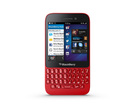 Telefon mobil BlackBerry Q5, LTE / 4G, SQR100-2 - Red