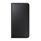 Husa tip Book Samsung Flip Cover EF-WJ500BBEGWW pentru Galaxy J5 SM-J500 - Black