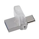 Memory Stick USB Kingston DataTraveler microDUO 3C 64GB (Smartphone / Tablet / PC / Laptop)