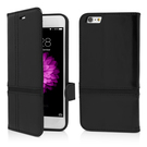 Husa Vetter Flip Book Series pentru iPhone 6 Plus - Black