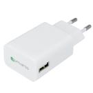 Incarcator retea 4smarts PowerPlug 2A, Bulk - White