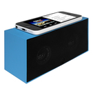 Boxa portabila wireless de amplificare sunet Thumbs Up Touch Speaker Pro - Blue Black