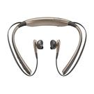Casti Bluetooth Samsung BT Headset Level U, EO-BG920BFEGWW - Gold