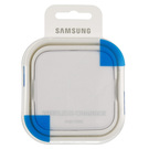 Incarcator Wireless Samsung mini Station EP-PA510BWEGWW - White