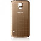 Capac baterie Samsung Galaxy S5 G900, S5 Plus G901, S5 Neo G903 - Auriu
