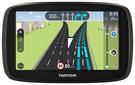 Navigator GPS TomTom Start 50 : 5 inch, Tap & Go, Cautare rapida, Ghidare avansata in intersectii, POI, Harta Europei, Acoperire 45 de tari, Actualizarea pe viata a hartilor