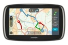 Navigator GPS TomTom GO 50 : 5 inch, Tap & Go, Cautare rapida, Ghidare avansata in intersectii, POI, Serviciul TomTom Traffic via smartphone, Acoperire 45 de tari, Actualizarea pe viata a hartilor