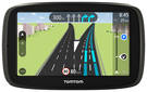 Navigator GPS TomTom Start 60 : 6 inch, Tap & Go, Cautare rapida, Ghidare avansata in intersectii, POI, Harta Europei, Acoperire 45 de tari, Actualizarea pe viata a hartilor