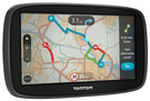 Navigator GPS TomTom GO 60 : 6 inch, Tap & Go, Cautare rapida, Ghidare avansata in intersectii, POI, Serviciul TomTom Traffic via smartphone, Harta Europei, Acoperire 45 de Tari, Actualizarea pe viata a hartilor