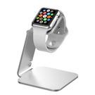 Stand pentru incarcare / Dock MiTagg NuStand pentru Apple Watch - Silver