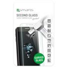 Folie Protectie Ecran 4smarts / Sticla Securizata Antisoc pentru Blackberry Priv