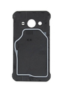 Capac protectie spate Samsung Battery Cover GH98-36285A pentru Samsung Galaxy Xcover 3, G388F / G389F - Black